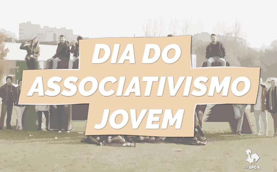 Hoje celebra-se o Dia do Associativismo Jovem