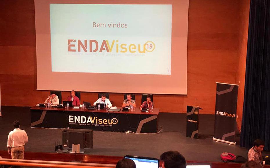 AAIPCA participa no ENDA Viseu